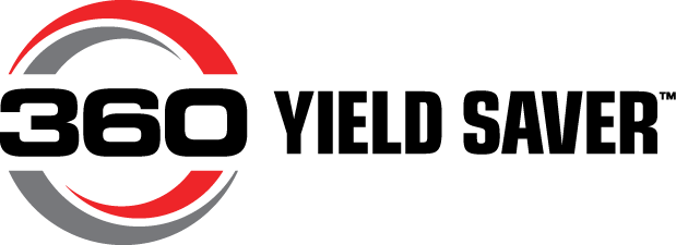 360 YIELD SAVER<sup>™</sup> logo